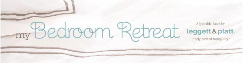 部屋をおしゃれに!マンションで海外インテリア-bedroom retreat