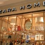 本日開店!ZARA HOME 横浜 行ってきました♪