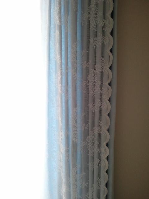 部屋をおしゃれに!マンションで海外インテリア-curtain4