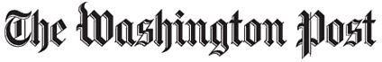 部屋をおしゃれに!マンションで海外インテリア-washington post logo