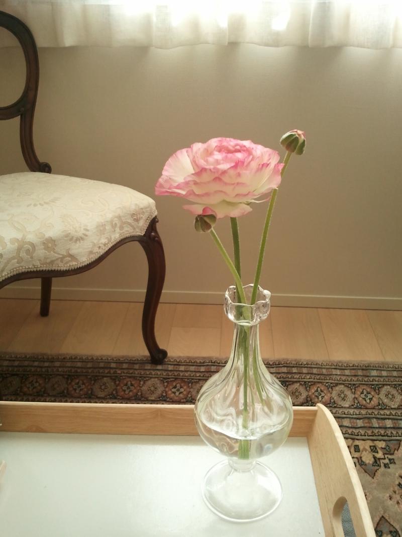 部屋をおしゃれに!マンションで海外インテリア-flower