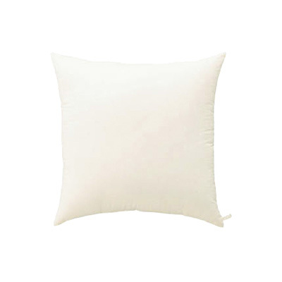 部屋をおしゃれに!マンションで海外インテリア-muji cushion
