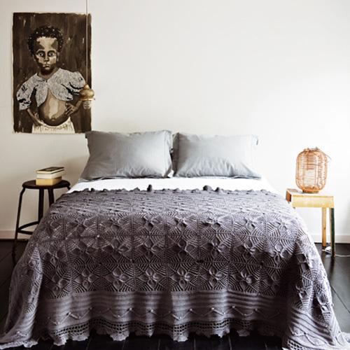部屋をおしゃれに!マンションで海外インテリア-bedroom3