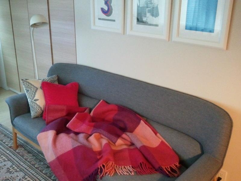 部屋をおしゃれに!マンションで海外インテリア-pink