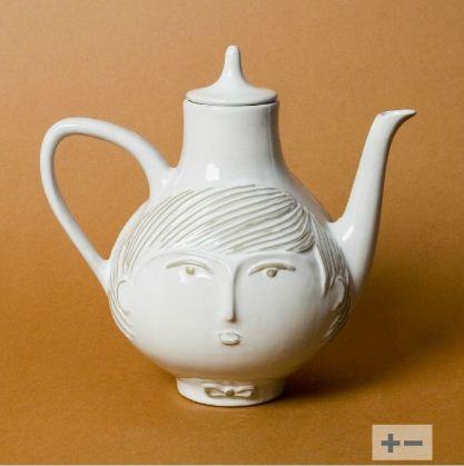 部屋をおしゃれに!マンションで海外インテリア-Teapot boy