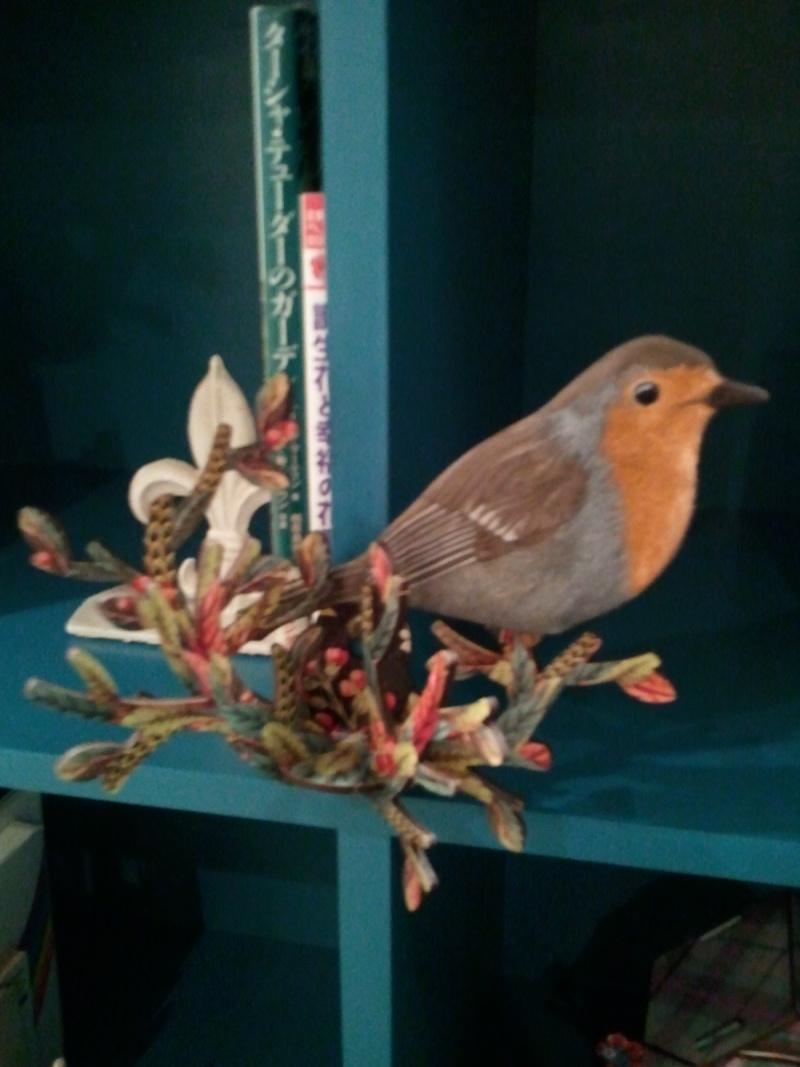 部屋をおしゃれに!マンションで海外インテリア-bird3