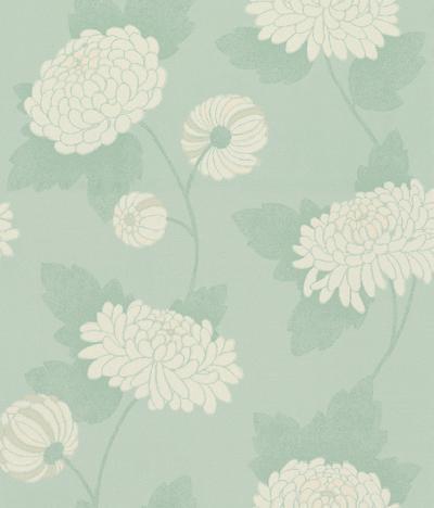 部屋をおしゃれに!マンションで海外インテリア-Wilde Chrysanthemum