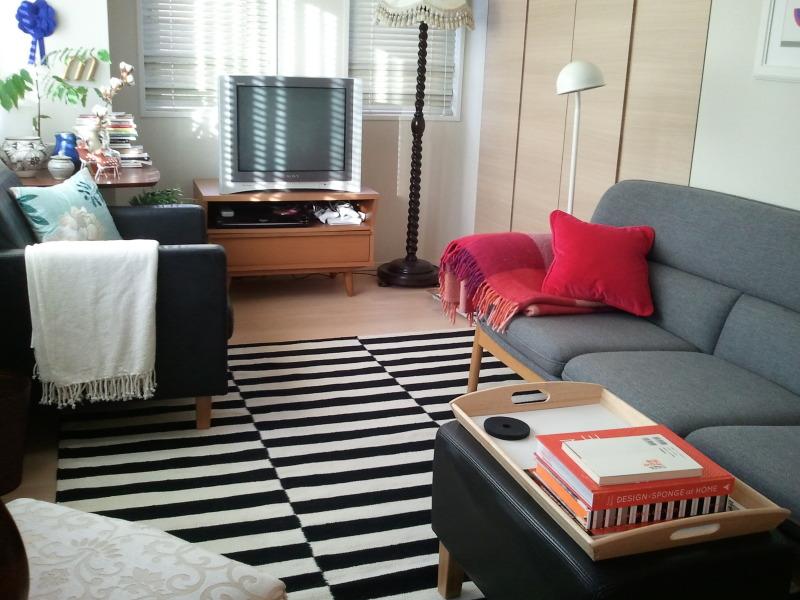 部屋をおしゃれに!マンションで海外インテリア-rug after