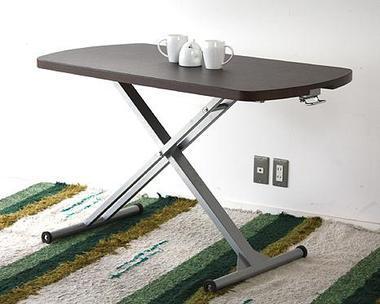 部屋をおしゃれに!マンションで海外インテリア-table2