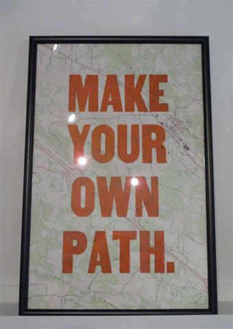 部屋をおしゃれに!マンションで海外インテリア-make yr own path1