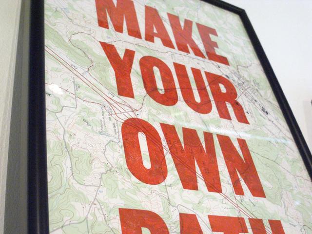 部屋をおしゃれに!マンションで海外インテリア-make yr own path2