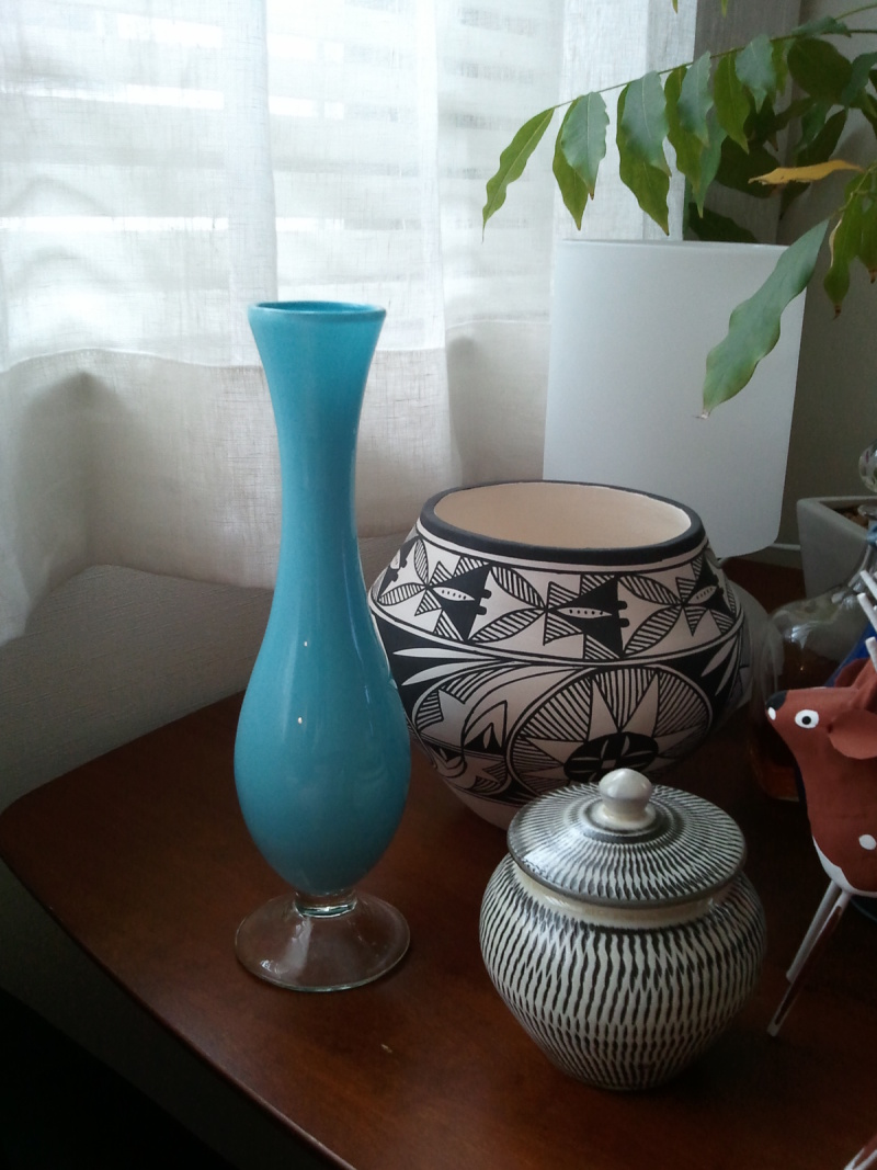 部屋をおしゃれに!マンションで海外インテリア-vase