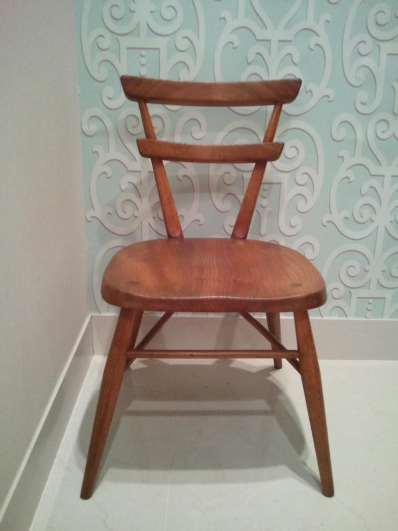 部屋をおしゃれに!マンションで海外インテリア-chair1