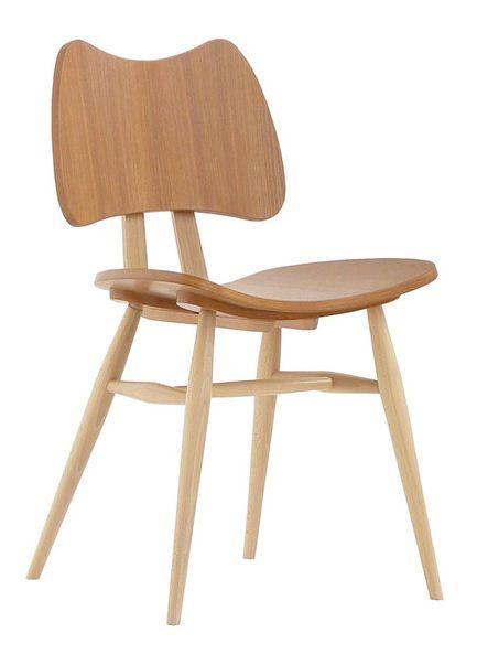 部屋をおしゃれに!マンションで海外インテリア-butterfly chair