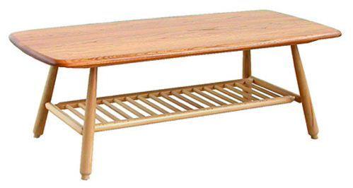 部屋をおしゃれに!マンションで海外インテリア-coffee table