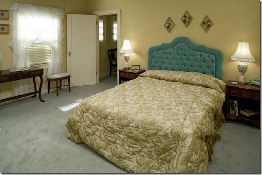 部屋をおしゃれに!マンションで海外インテリア-bedroom