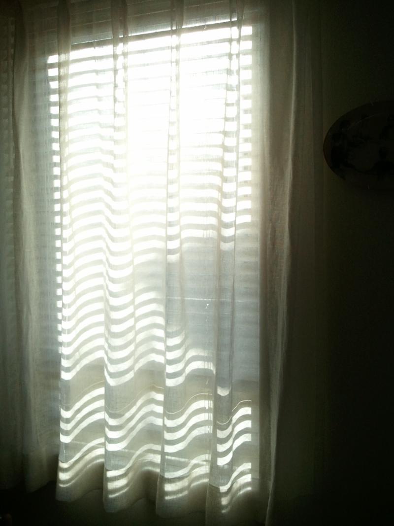 部屋をおしゃれに!マンションで海外インテリア-curtain a