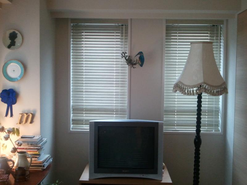 部屋をおしゃれに!マンションで海外インテリア-window1