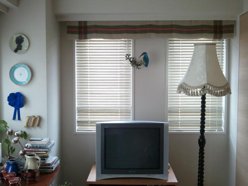 部屋をおしゃれに!マンションで海外インテリア-window2