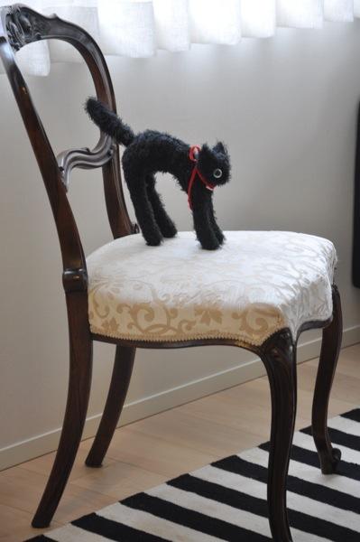 部屋をおしゃれに!マンションで海外インテリア-cat3