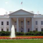 ホワイトハウスのインテリアを見学させていただきました♪