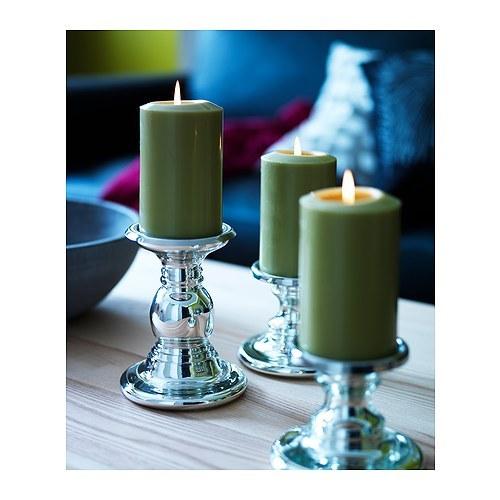 部屋をおしゃれに!マンションで海外インテリア-candle2