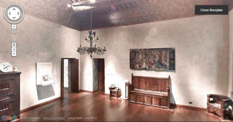 部屋をおしゃれに!マンションで海外インテリア-cloisters1