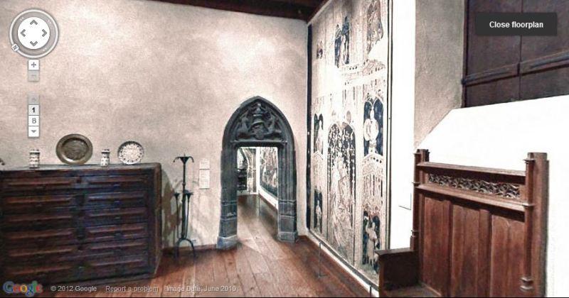 部屋をおしゃれに!マンションで海外インテリア-cloisters2
