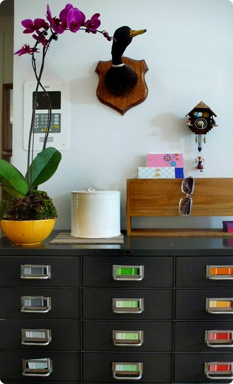 部屋をおしゃれに!マンションで海外インテリア-orchid7
