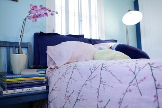 部屋をおしゃれに!マンションで海外インテリア-orchid11