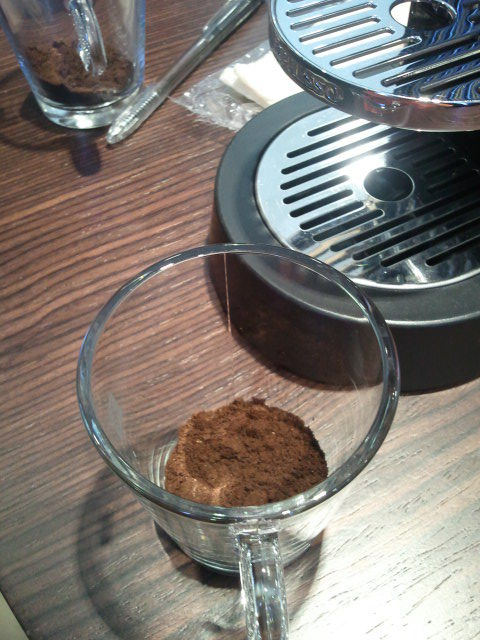 部屋をおしゃれに!マンションで海外インテリア-nespresso8
