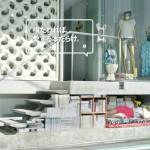 原宿のスキマに出現した IKEAスキマギャラリー