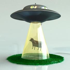 部屋をおしゃれに!マンションで海外インテリア-UFO