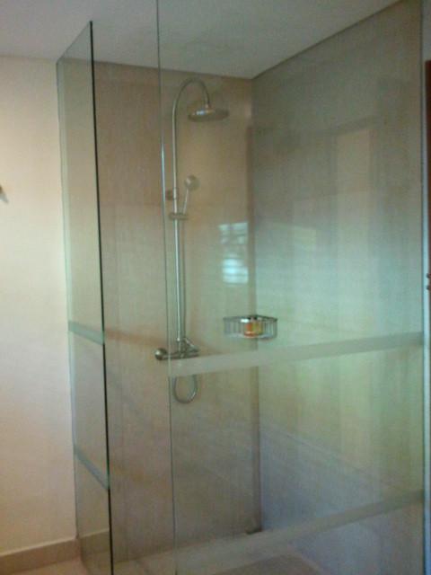 部屋をおしゃれに!マンションで海外インテリア-shower