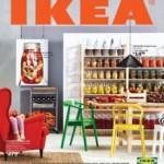 IKEA カタログ 2014 全ページ ダウンロードできますって!