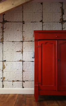部屋をおしゃれに!マンションで海外インテリア-brooklyn tins