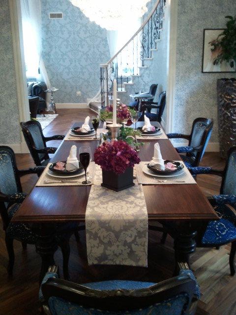 部屋をおしゃれに!マンションで海外インテリア-dining1