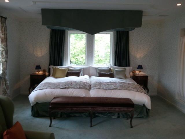 部屋をおしゃれに!マンションで海外インテリア-bedroom1