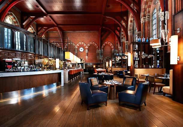 London の素敵 ゚∀゚ ホテル ハリポタの・・・ 海外インテリア 海外インテリア実践