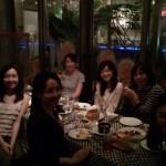 ブログオフ会 大いに盛り上がりました~!