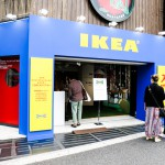 IKEA限定コレクション ひと足お先に見てきました!