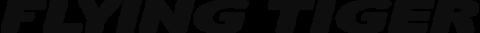 Flying Tiger ロゴ