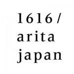 1616 arita ロゴ