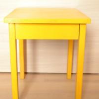 無印テーブル
