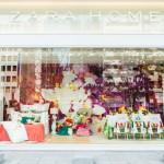 ZARA HOME 青山店、4/11オープン!
