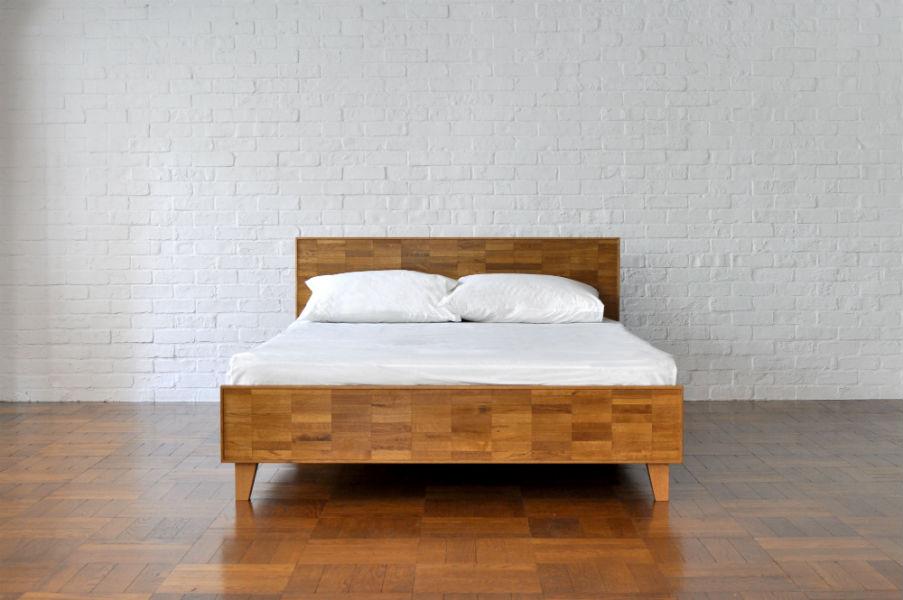 のデザインがおすすめのベッド ...