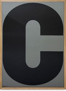 Playtype ポスター