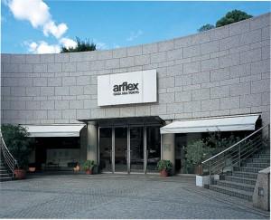 アルフレックス東京