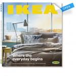 IKEA 2015 カタログ 気になるものチェック!