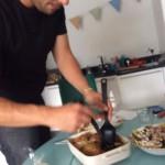 Airbnb 初体験記 in ロンドン(2)27才男子との幸せな朝ごはん♪編